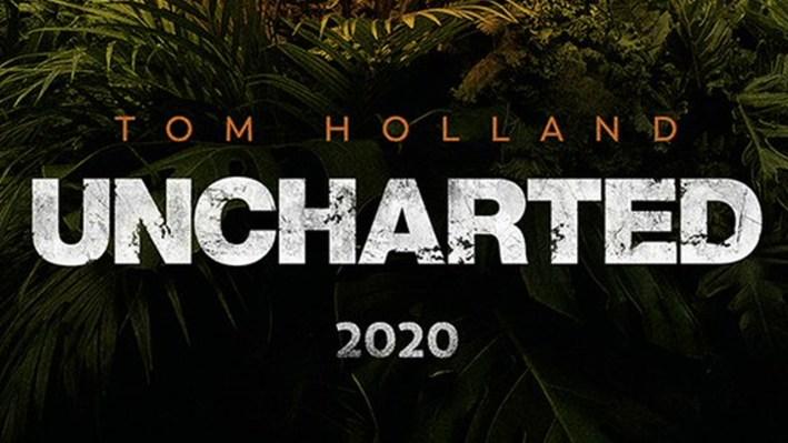 Film Uncharted différent des jeux vidéo