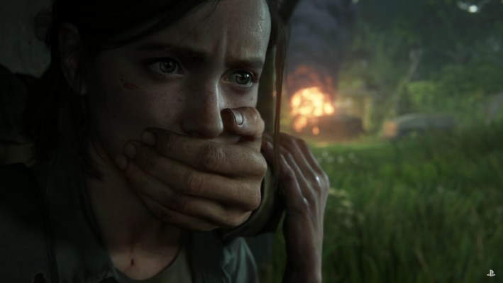 The Last of Us Part II Trailer State of Play et Spot TV VOSTFR