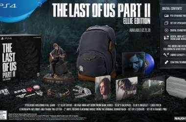 Edition Ellie