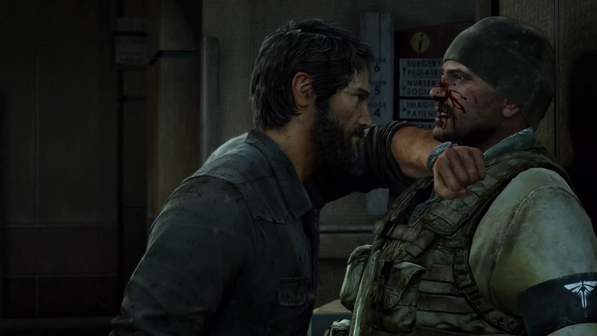 Analyse The Last of Us Humanité