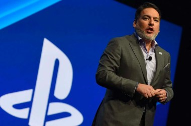 Shawn Layden quitte PlayStation