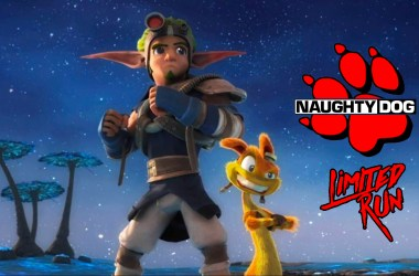 Naughty Dog Jak & Daxter bénéfices organisations caritatives