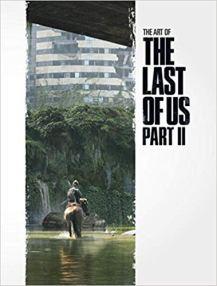 Artbook The Last Of Us Part II