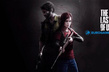 The LAst Of Us Jeu Décennie EuroGamer