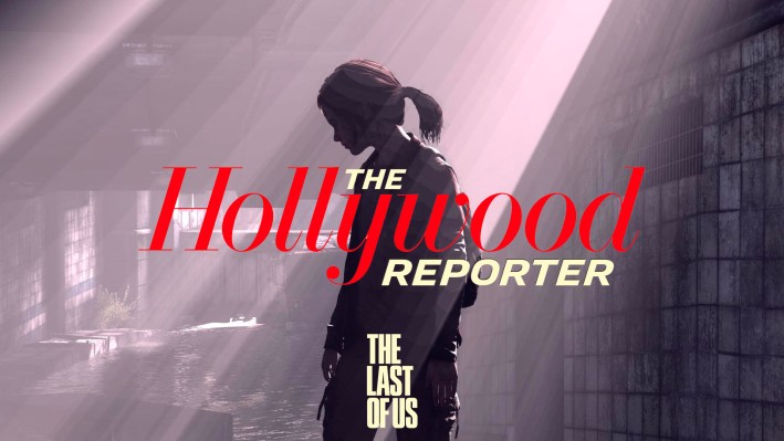 The Hollywood Reporter The Last Of Us