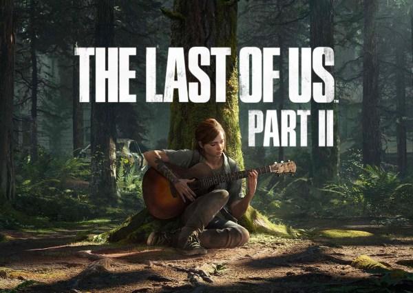 Infos The Last Of Us Part II Démo