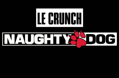 Le Crunch Naughty Dog