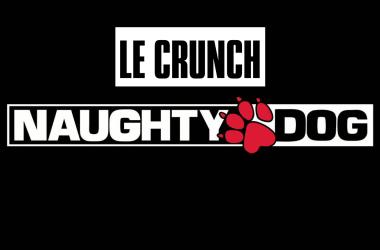 Le Crunch Naughty Dog