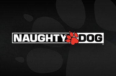 Logo Naughty Dog