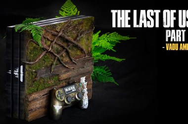 The Last Of Us Part II Vadu Amka