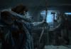 Ellie combat à l'arc - The Last of Us Part 2