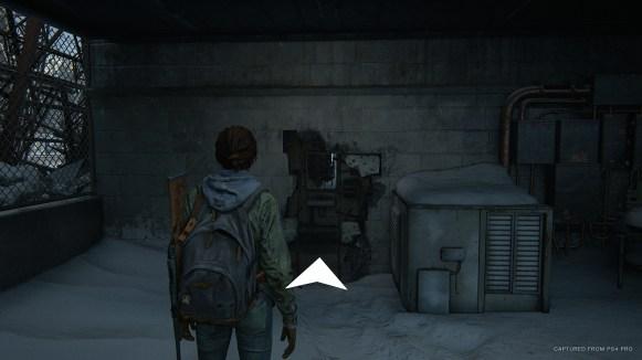 The Last Of Us Part II - Accessibilité