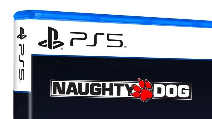 Prochain Jeu Naughty Dog PS5
