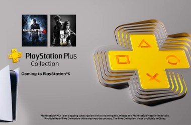 Uncharted 4 et The Last Of Us Remastered PS5 PS Plus