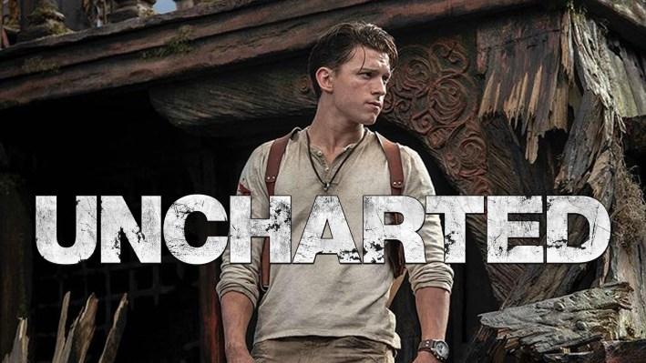 Premières Images du Film Uncharted