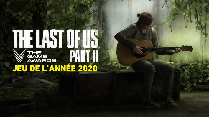 The Last Of Us Part II GOTY