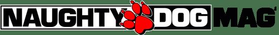 Logo Naughty Dog Mag'