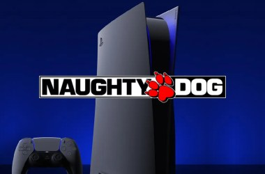 Naughty Dog Jeu PS5