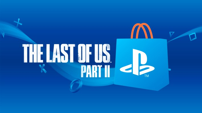 PlayStation Store The Last Of Us Part II