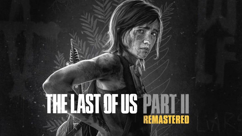 The Last Of Us Part II Développement PS5