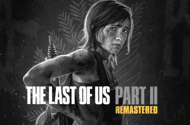 The Last Of Us Part II Développement PS5