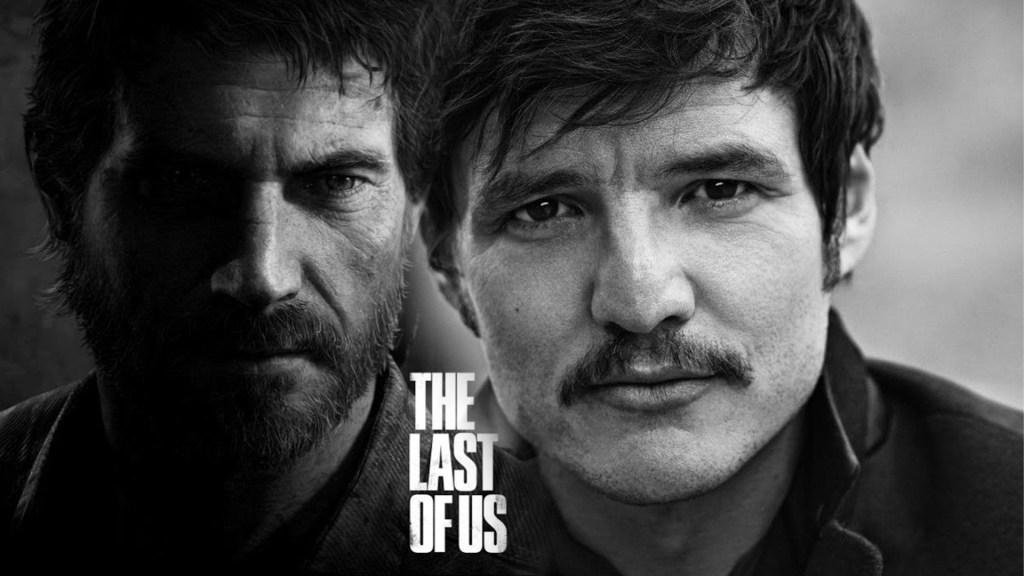 Pedro Pascal Joel The Last Of Us HBO