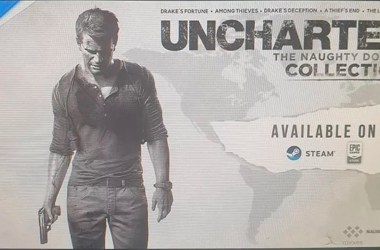 Uncharted Collection PC
