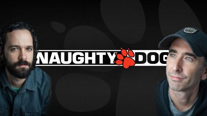 Evan Wells et Neil Druckmann à propos de l'avenir de Naughty Dog