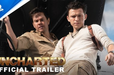 Film Uncharted Bande-Annonce