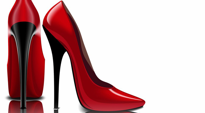 History of Stilettos | Naughty Guide