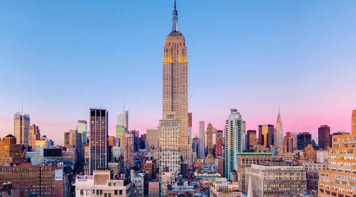 Naughty in New York City | Naughty Travel