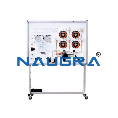 Automobile Engineering Lab Equipment Manufacturers