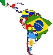 , Ciekawostki związane z nazwami krajów Ameryki Łacińskiej