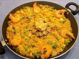 , Co jedzą Hiszpanie?