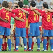, Kilka słów o hymnie Hiszpanii