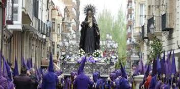 , Semana Santa, czyli Wielki Tydzień w Hiszpanii
