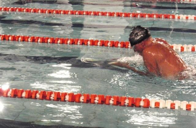 Pływanie BodyInfo