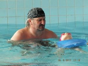 nauka i szkoła pływania Słupsk