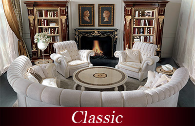 classic italian furniture living room chocolate chairs los angeles naurelle lighting in category modern