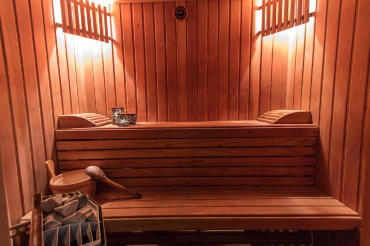 hammam fes avec sauna