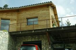 constructeur maison en bois en haute loire 43