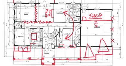 House Plans For Ontario And Canada By Nauta Home Designs