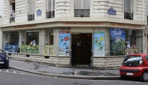 Le Vieux Campeur accueille les livres des Nautes de Paris | Nautes de Paris