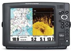 Combinés GPS/Sondeurs