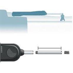Simrad Prolongateur de vérin
