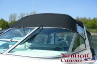 Pontoon Tents & Premium Pontoon Boat Covers Sc 1 St Lowe Boats