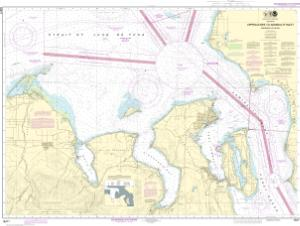 Nautical Charts Online  NOAA Nautical Chart 18471