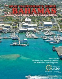 Yachtsmans Guide to the Bahamas  The Nautical Mind