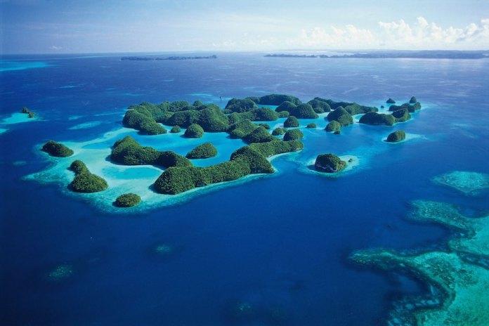 Amundsen - Tuvalu