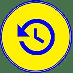 Botón para sección de Historia del Club
